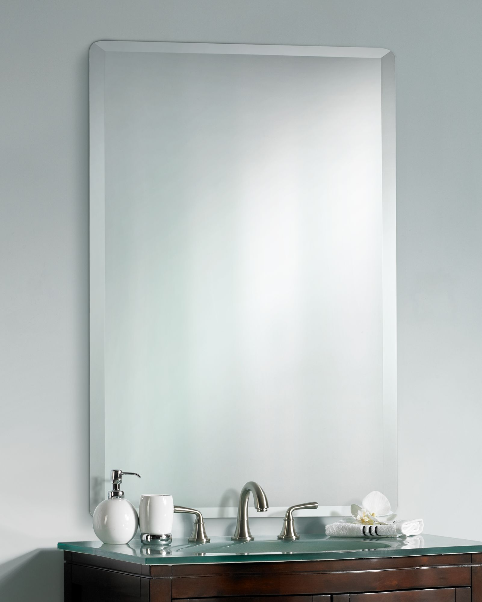 Bathroom Mirrors Vanity Designs For Bath And Dressing Areas