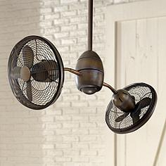 Minka Aire Contemporary Ceiling Fans