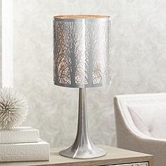 Accent Bedroom Table Lamps Lamps Plus - Accent lamps for bedroom