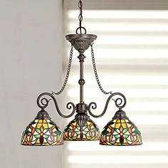chandeliers new ideas decoration tiffany home chandelier for house decor style