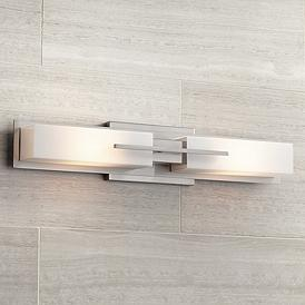 Modern Bathroom Sconces Vanity