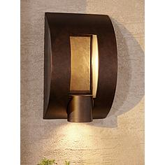 Modern Outdoor Wall Lighting | Lamps Plus