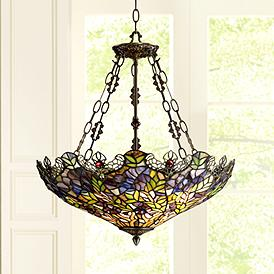 Tiffany Lighting Fixtures Lamps Plus