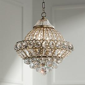 Small Chandeliers - Bedroom, Bathroom and Small Space ...