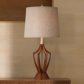 Mid Century Table Lamps Lamps Plus