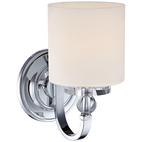 "Downtown Collection 11 1/2"" High Wall Light Sconce"