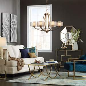 Living Room Design Ideas Room Inspiration Lamps Plus