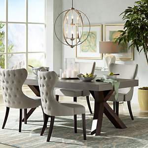 Dining Room Design Ideas Room Inspiration Lamps Plus
