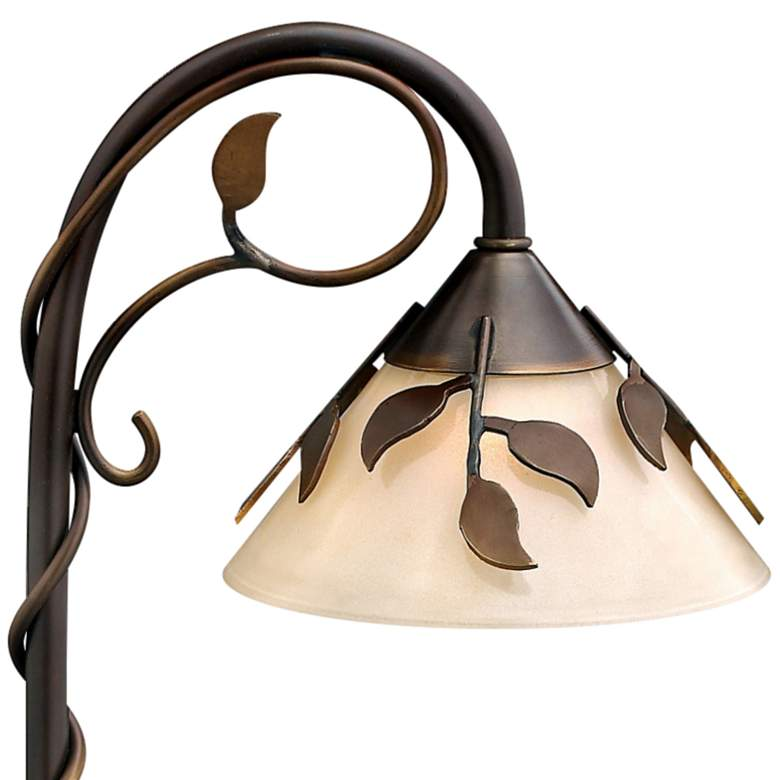 "Hinkley Ivy 26"" High Copper Bronze Low Voltage Path Light more views"