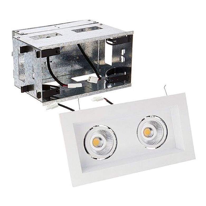 WAC Multi Mini Spot Light LED Remodel Recessed Unit more views