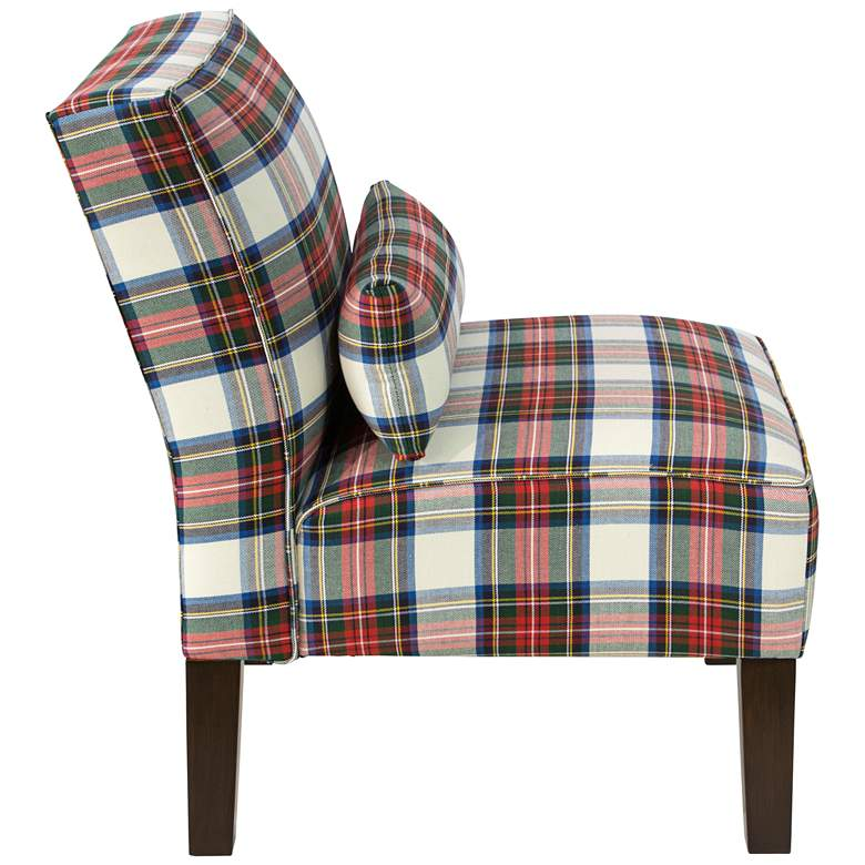 Metropol Stewart Dress Multi-Color Slipper Chair more views