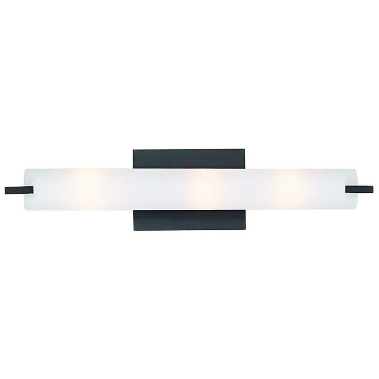George Kovacs ADA Compliant Bronze Bathroom Light more views
