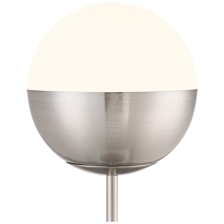 "Andy 21"" High LED Globe Accent Lamp more views"