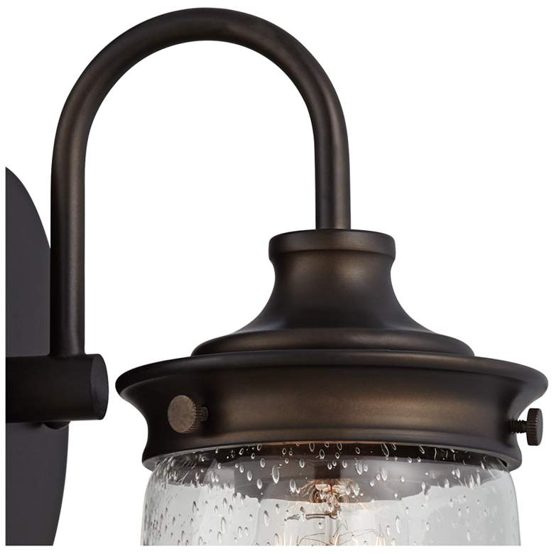 "Tonopah 10 1/2"" High Outdoor Wall Light by John Timberland more views"