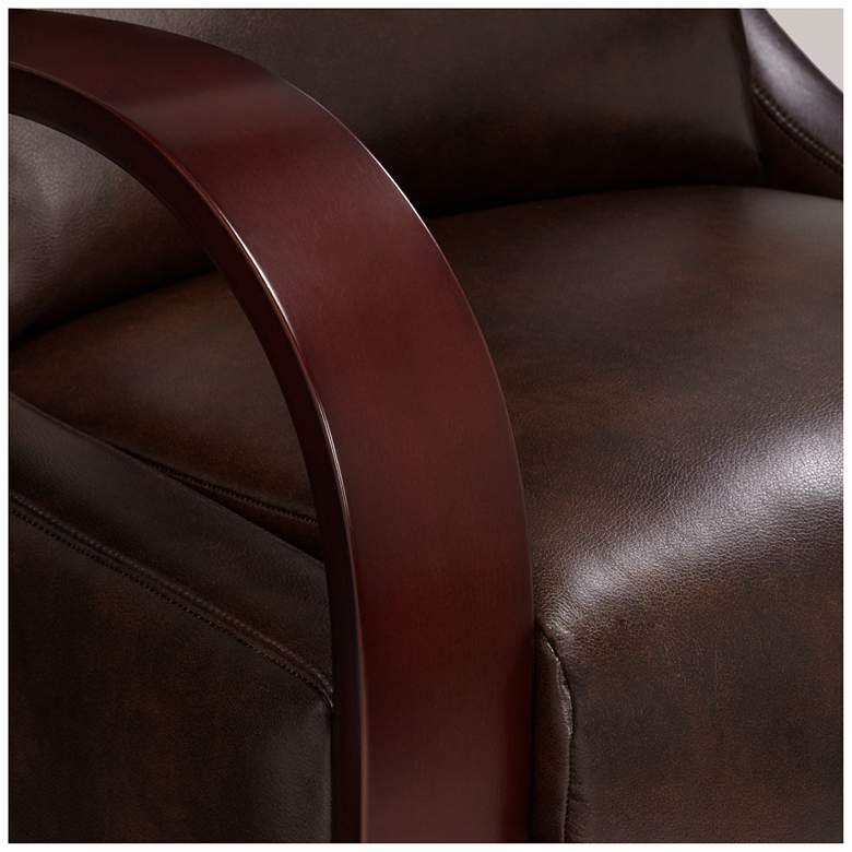 Cooper Caress Godiva 3-Way Recliner Chair more views
