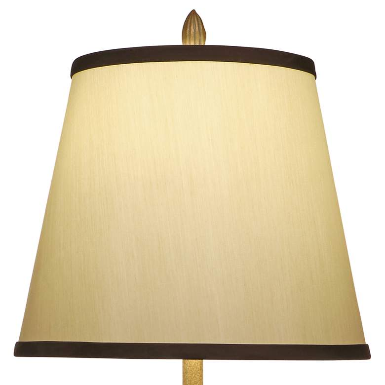 Stiffel Wright French Gold Table Lamp more views