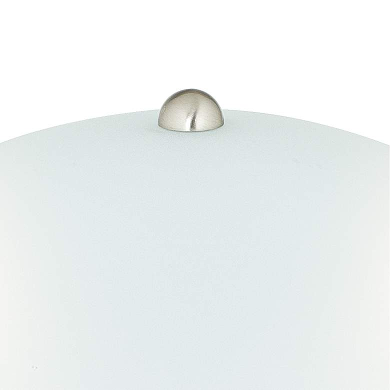 "Deco Dome 17"" High Touch On-Off Accent Lamps - Set of 2 more views"