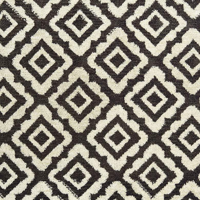 Madison 61406 5'x8' Ivory and Brown Area Rug more views