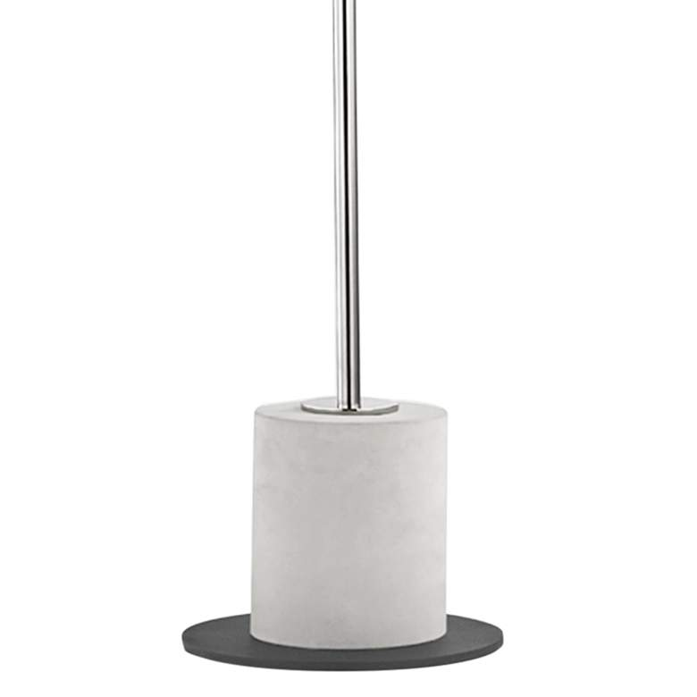 Mitzi Layla Polished Nickel LED Accent Table Lamp more views