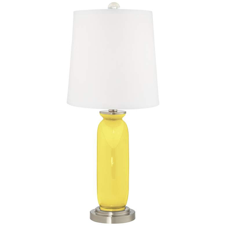 Lemon Twist Carrie Table Lamp Set of 2 more views