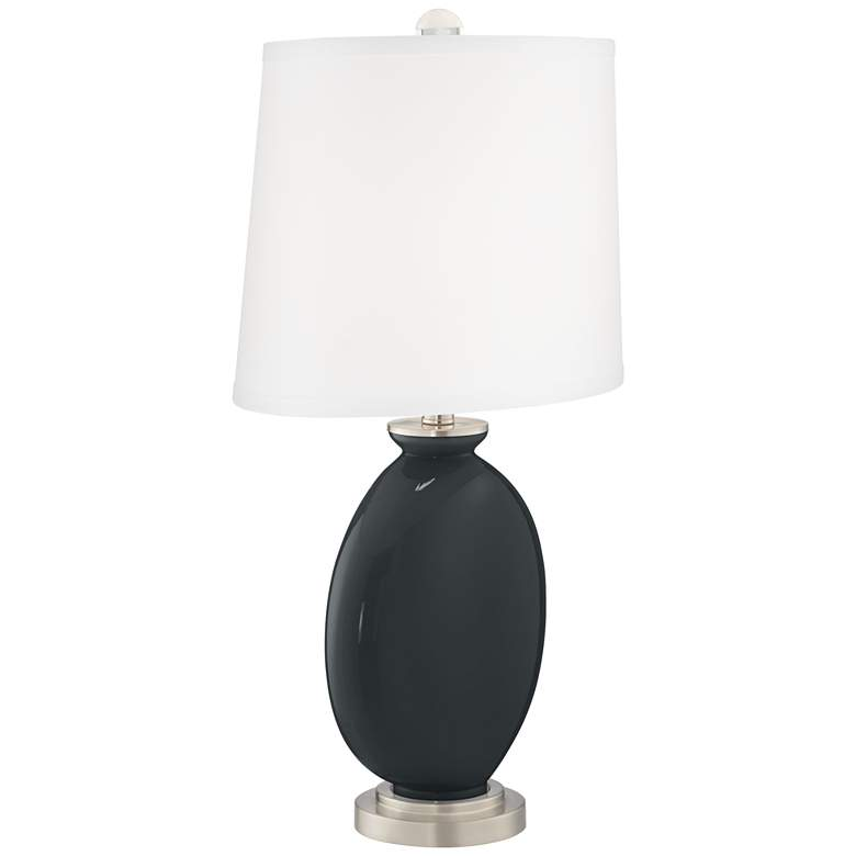 Black of Night Carrie Table Lamp Set of 2 more views