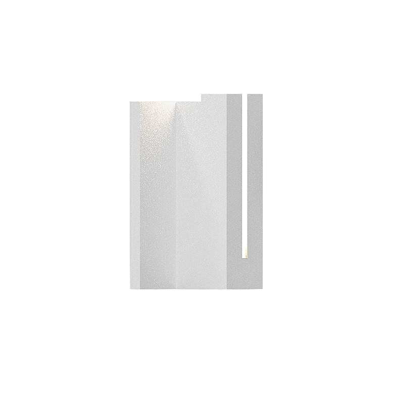 "Inside Out Stripe™ 30"" High White LED Outdoor Wall Light more views"