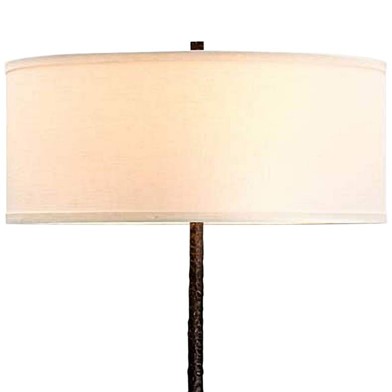 Brera Tortona Bronze Cast Aluminum Floor Lamp more views