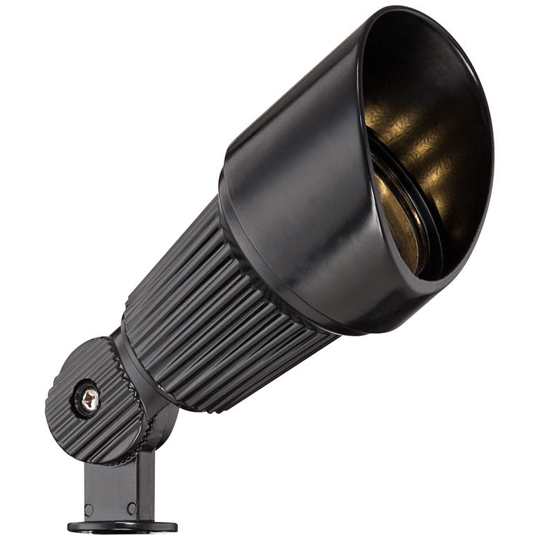 Jayce Black 6-Piece LED Landscape Path and Spot Light Set more views