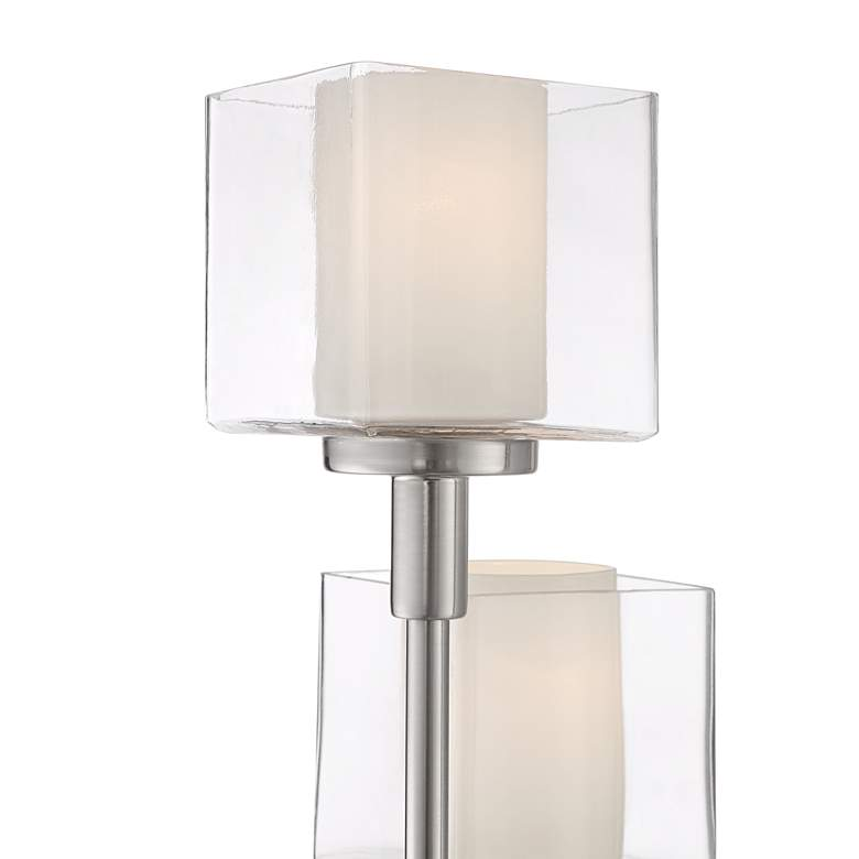 Possini Euro Athena 4-Light Tree Floor Lamp more views