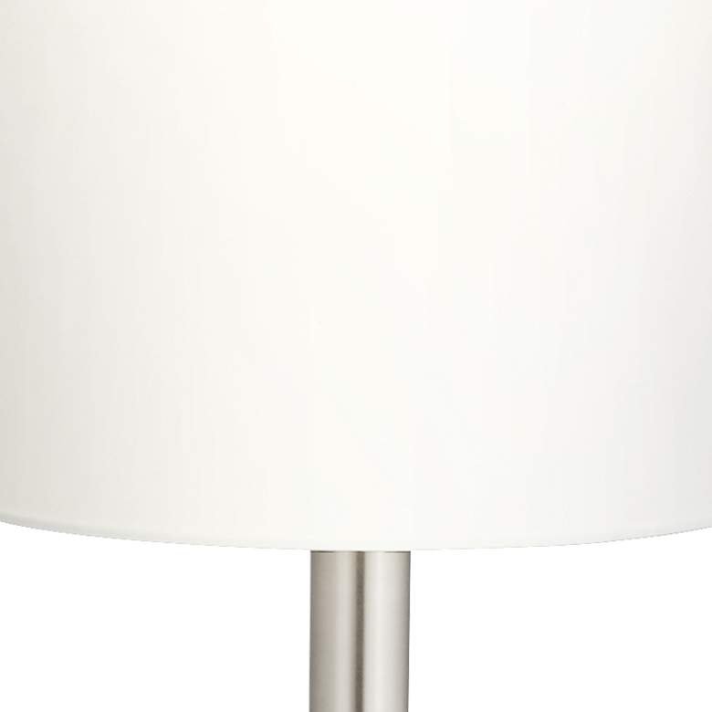 "Possini Euro Moderne Droplet 62"" High Floor Lamp more views"