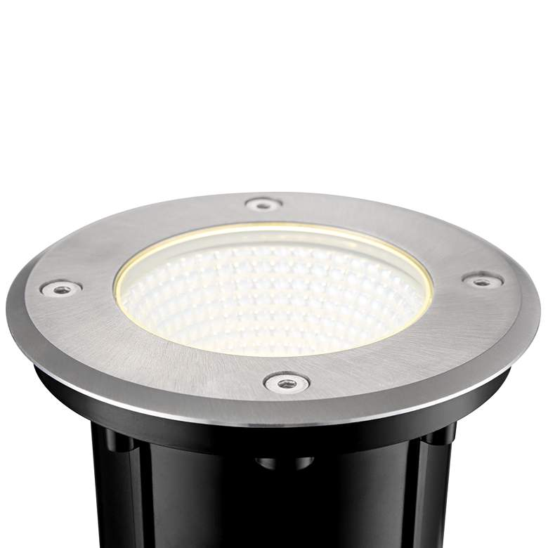 John Timberland 7-Watt Low Voltage In-Ground LED Light more views