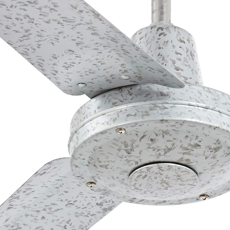 "60"" Turbina™ DC Galvanized Ceiling Fan more views"
