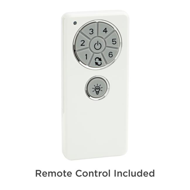 "60"" Turbina™ Galvanized Ceiling Fan"
