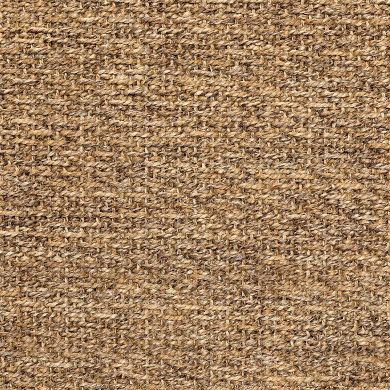 "Karavia 2061N 5'3""x7'6"" Tan Seagrass Outdoor Area Rug more views"