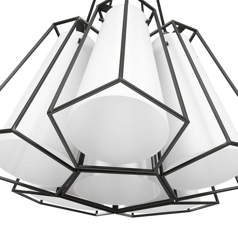 Uttermost Kiruna 6-Light Cluster Pendant Light more views