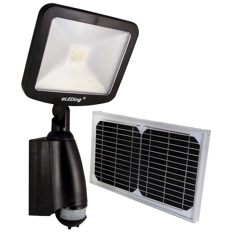 SMART Daylight LED All-Climate Dusk-to-Dawn Solar Light more views