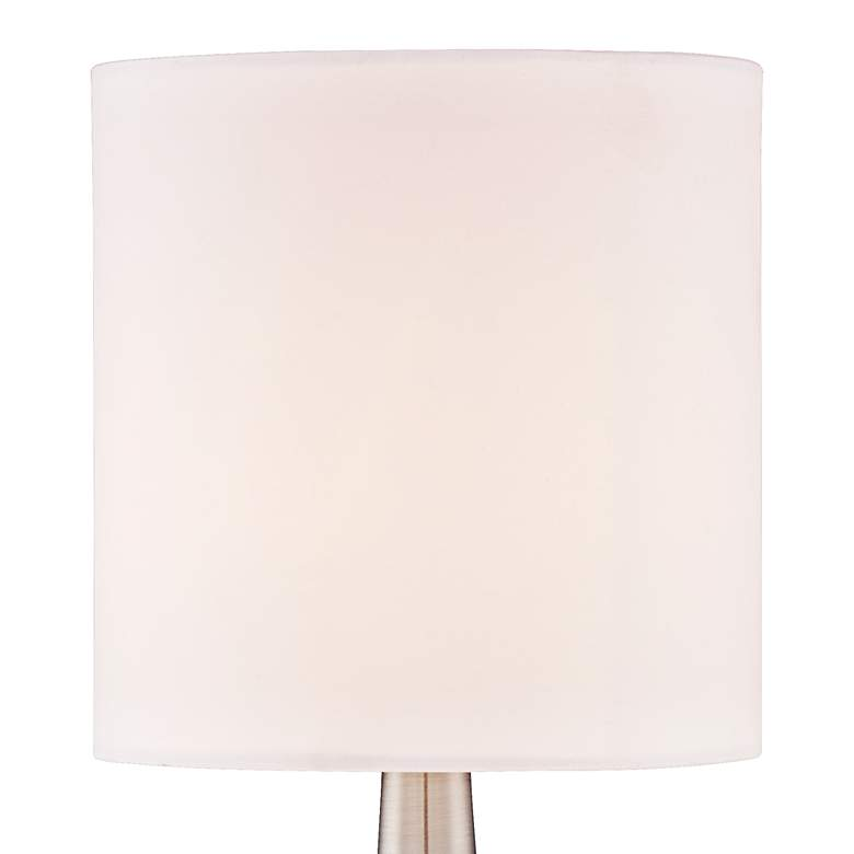 "Zofia 13"" High Modern Touch Table Lamps Set of 2 more views"