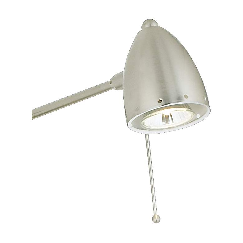 George Kovacs Reading Room Collection Wall Lamp more views