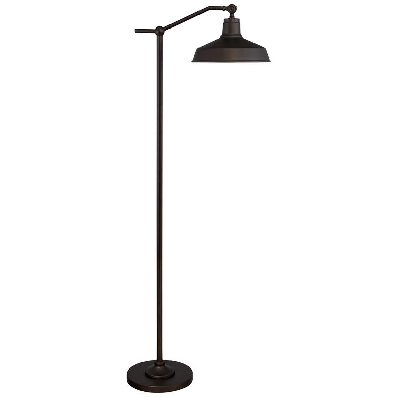 Kayne Downbridge Floor Lamp more views
