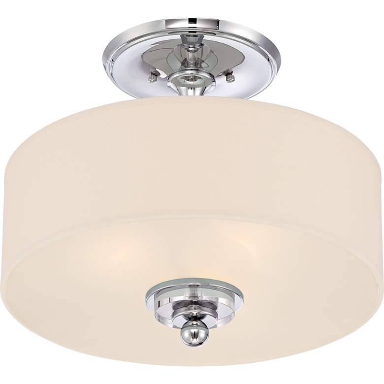 "Downtown Collection 17"" Wide Ceiling Light Fixture more views"