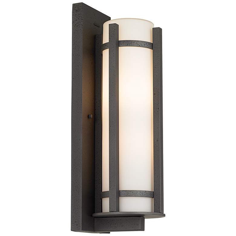 "Kichler Camden 19 1/2"" High Outdoor Wall Light more views"