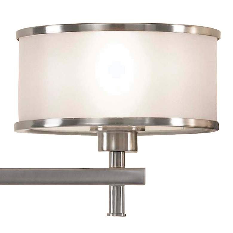 "Feiss Casual Luxury 26"" Wide Bathroom Wall Light more views"