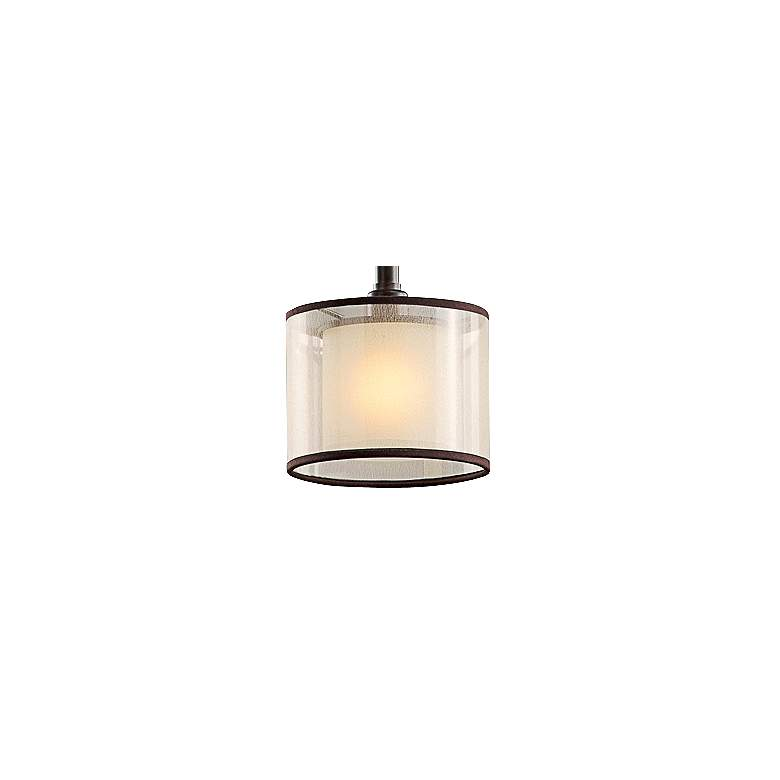 Kichler Lacey Collection Mini Pendant Light more views