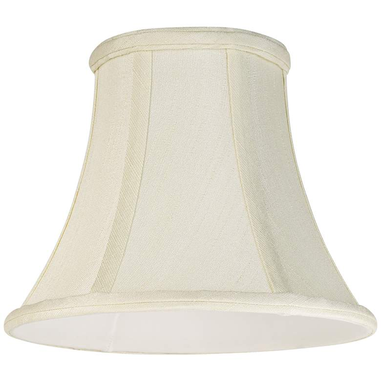 Imperial Collection™ Creme Lamp Shade 4.5x8.5x7 (Clip-On) more views