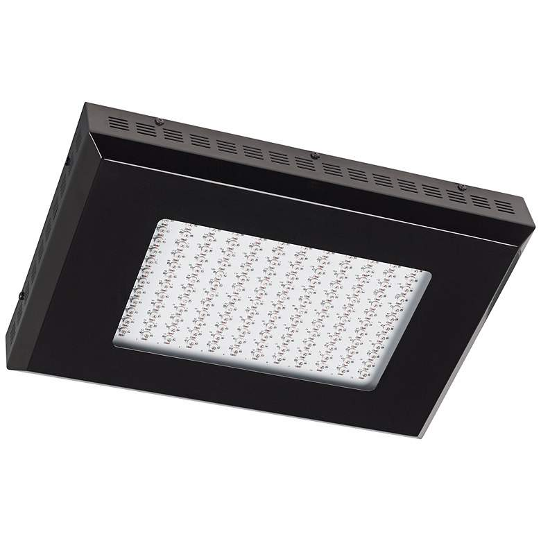Tesler 300 Watt Rectangular LED Grow Light more views