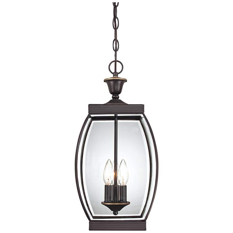 "Quoizel Oasis 20 1/2"" High Hanging Outdoor Light more views"