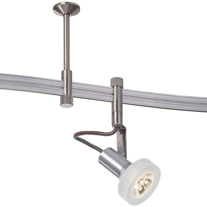 George Kovacs Silver Low Voltage Led